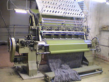 Meca quilting machine SD-52