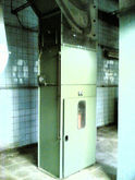 Tape machine Zinser