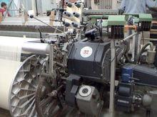Weamatex weaving machines