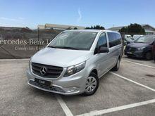 Mercedes-Benz Vito TRPROST111CD