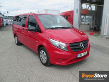 Mercedes-Benz Vito 116 KB 4x2