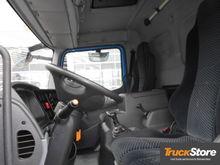 Mercedes-Benz Atego 1218 L 4x2