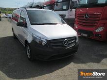 Mercedes-Benz Vito 116 KB 4x2