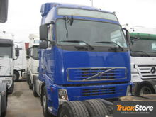 Volvo TRACTO-CAMION 4x2