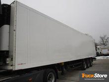 2006 Semitrailers SKO24