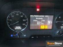Mercedes-Benz Actros 2544 L nR
