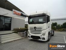 Mercedes-Benz Actros 2442 LS 6x