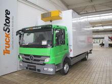 Mercedes-Benz Atego 922 L 4x2