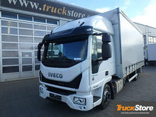 Used 2016 Iveco 75-1
