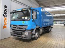 Mercedes-Benz Actros 2546 L 6x2