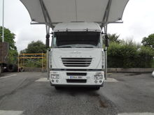Used 2002 Iveco AS44