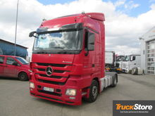 Mercedes-Benz Actros 1844 LS nR