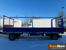 Used 2011 Trailers 2