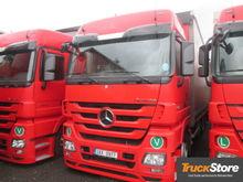 Mercedes-Benz Actros 2541 L nR