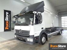 Mercedes-Benz Atego 1221 L 4x2