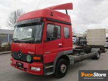 Mercedes-Benz Atego 1328 SITZ/L