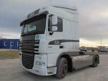 DAF FT XF 105.460 4x2/2