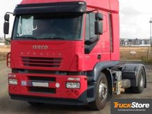 Used 2007 Iveco AT 4