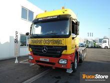 Mercedes-Benz MK ACTROS 3350 6x