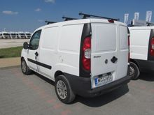 Fiat DOBLO CARGO 1,3 JT