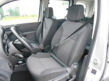 2013 Mercedes-Benz Citan 109 4x