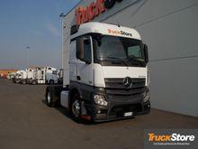 Mercedes-Benz Actros ACTROS 184