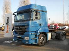 Mercedes-Benz Axor M1840LSE36P