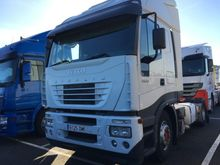 Iveco AS440S48T 4x2