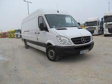 Mercedes-Benz Sprinter Standard