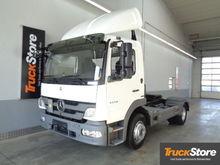 Mercedes-Benz Atego 1324 LS 4x2