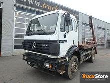 Mercedes-Benz MK 1824 AK 4x4
