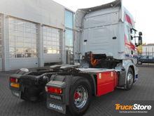 Scania R 380 4x2
