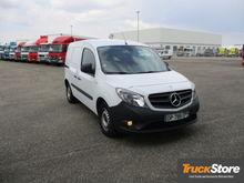 Mercedes-Benz Citan CITAN 109 4