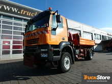 Used 2005 Iveco TRAK
