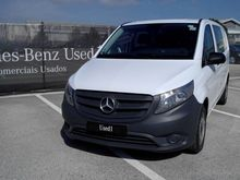 2015 Mercedes-Benz Vito 6 LUG S