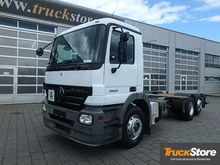 Mercedes-Benz Actros - Basic Li