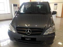 2014 Mercedes-Benz Vito Standar