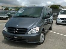 Mercedes-Benz Vito Standard COM