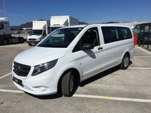 Mercedes-Benz Vito TRPROSTD 111