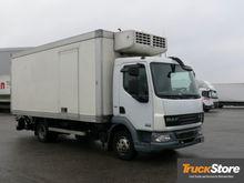 2010 DAF LF 45.160 EEV 4x2
