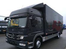 Mercedes-Benz Atego 1229 L 4x2