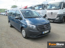 Mercedes-Benz Vito 111 KB 4x2