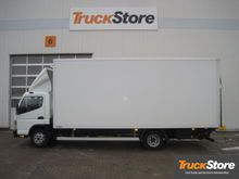 FUSO 7 C 15 CANTER 4x2