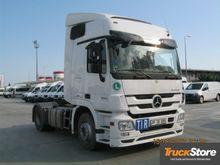 Mercedes-Benz Actros 1844 LS 4x
