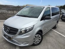 Mercedes-Benz Vito TOURER 11CDI