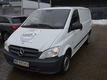 Mercedes-Benz Vito Standard 113
