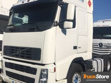 Volvo FH12 42 D460