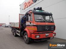 Mercedes-Benz SK 2038 SK 6x2
