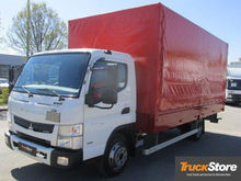 FUSO CANTER 7 C 15 4x2