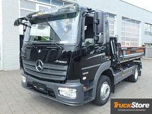 Mercedes-Benz Actros 1323 K 4x2